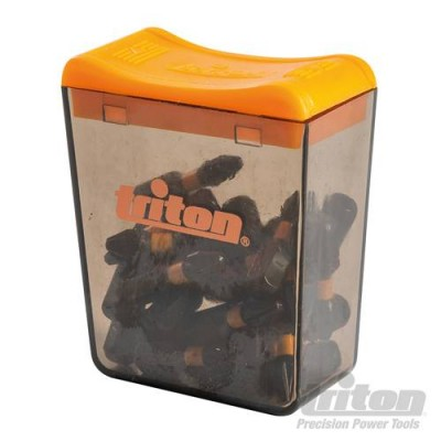 TT High Impact bit PZ3 Box 25st