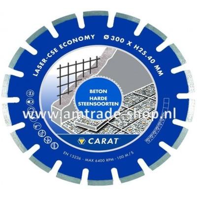CARAT LASER BETON ECONOMY - CSE Ø400mm