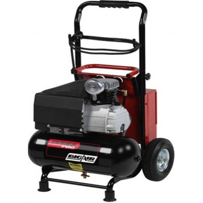 Dutack Pro® Big Air bouwcompressor