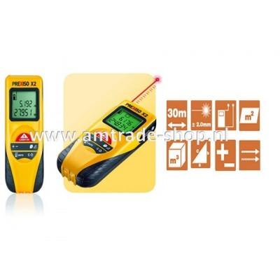Laser afstandmeter PreXiso 2