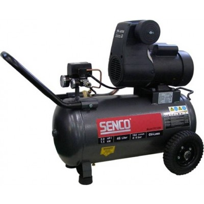Senco compressor PC1250