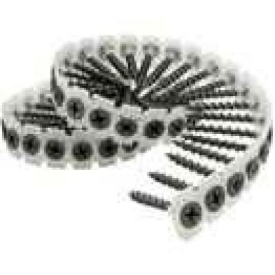 Bandschroef gips 3,9 x 25 grove of fijne draad overdoos a 10.000 stuks