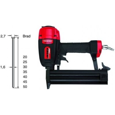 Dutack Pro® B1650Mg bradtacker
