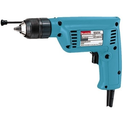 Makita boormachine 6501X 230W - 230V