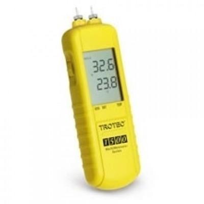 Dryfast houtvocht prikmeter T500