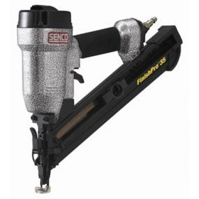 Senco spijkertacker DA FinishPro 35 (32 - 63mm)