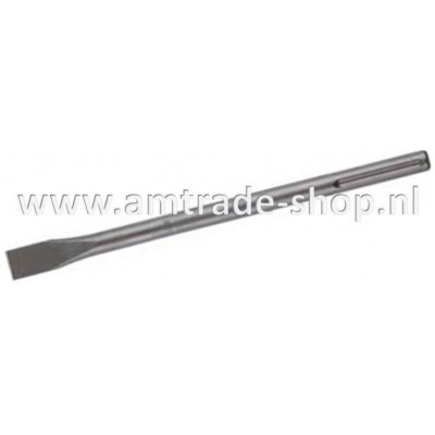 SDS-Max platte beitel L 280mm B 24mm