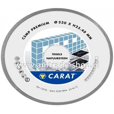 CARAT TEGELS PREMIUM - CSMP Ø230mm