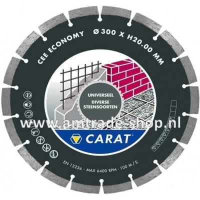 CARAT UNIVERSEEL ECONOMY - CEE Ø350mm