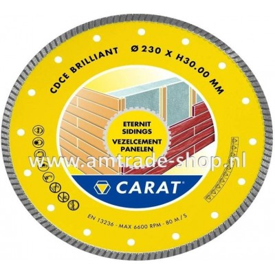 CARAT ETERNIT® BRILLIANT - CDCE Ø250mm
