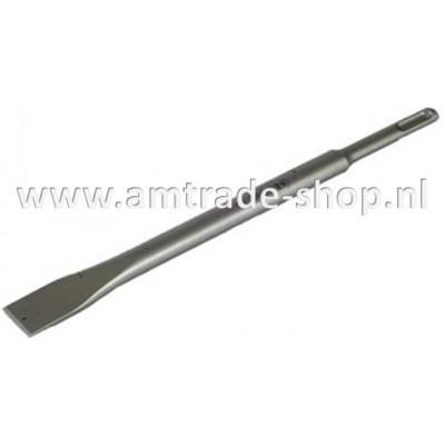 SDS-plus platte beitel L 250mm B 20mm