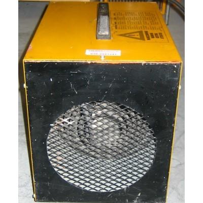 Master B3E elektrische kachel gebruikt in goede staat