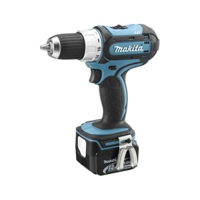 Makita accuboormachine BDF442RFX 14,4V 3,0Ah Li-ion