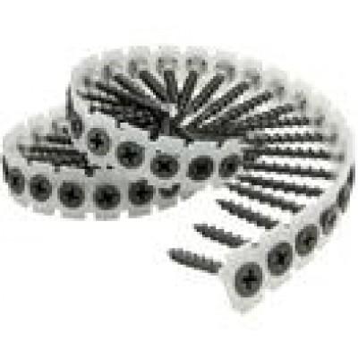 Senco bandschroef 3,9 x 45mm fijne draad per 1000 stuks