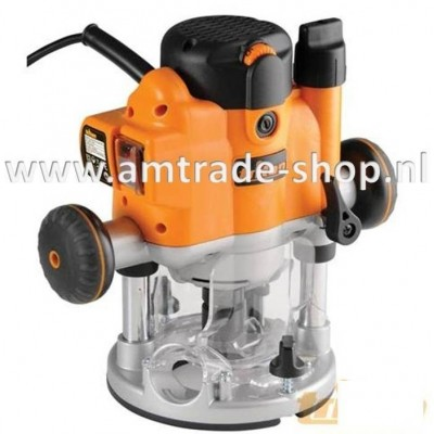 Bovenfreesmachine AM1010 / 1010W
