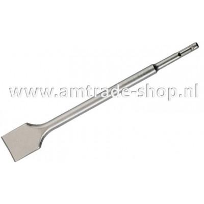 SDS-plus spade beitel L 250mm B 40mm