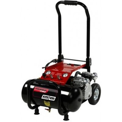 Dutack Pro® Fat Air bouwcompressor