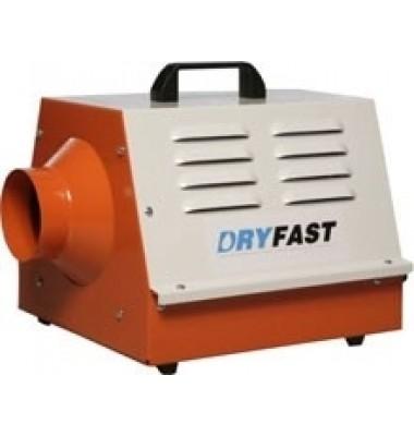 Electrische kachel DFE20T (230V)