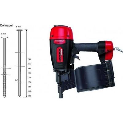 Dutack Pro® C3190Mg coilnageltacker