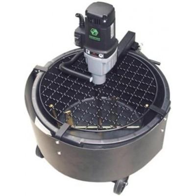 Swinko automix 1801 kompleet met mixer - garde - kuip