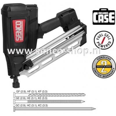 Senco spijkermachine GT90CH