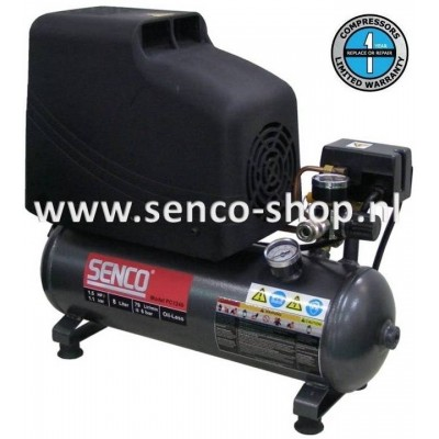 Senco compressor PC1248EU