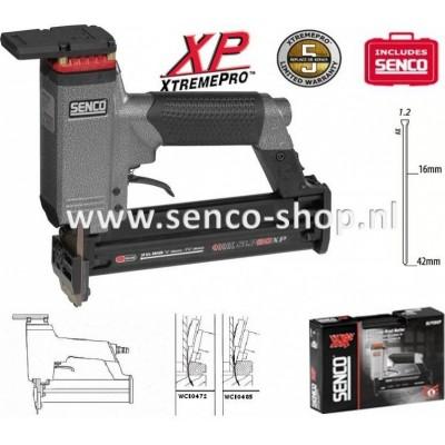 Senco bradmachine SLP20XP GLNT 4mm