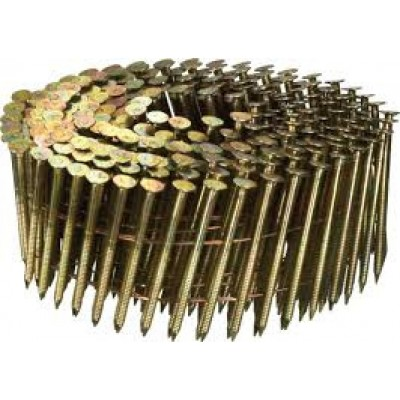 Trommelspijker geringd 2,5 x 45mm BL19AABC doos a 7.200