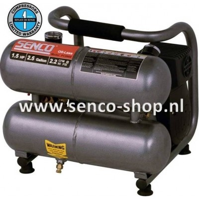 Senco compressor PC0968EU