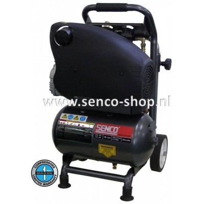 Senco compressor PC1249EU