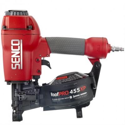Senco trommelspijkermachine RoofPro 455XP
