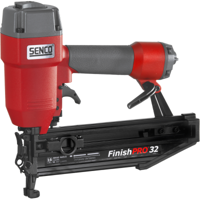 FinishPro32, bradmachine 1,6mm (RX)