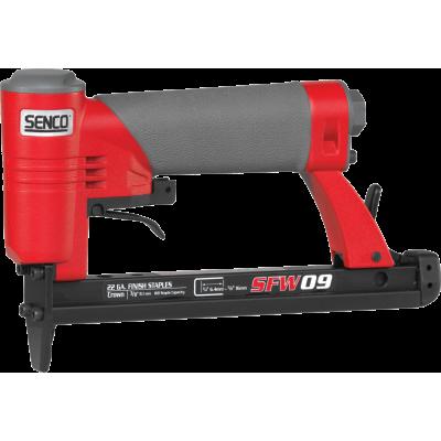 SFW09-B, Lichte nietmachine, auto