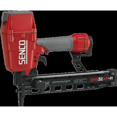 SHS51XP-N(O), zware nietmachine