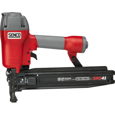 SNS41-N, zware nietmachine, BF/TF