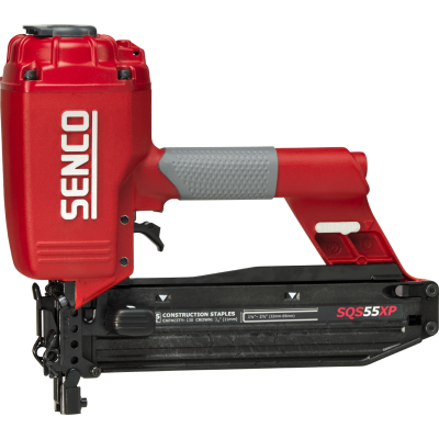 SQS55XP-Q, zware nietmachine, trigger fire