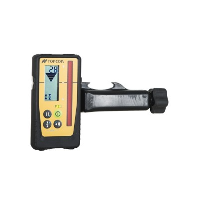 Topcon mm ontvanger LS-100D DIGITAAL